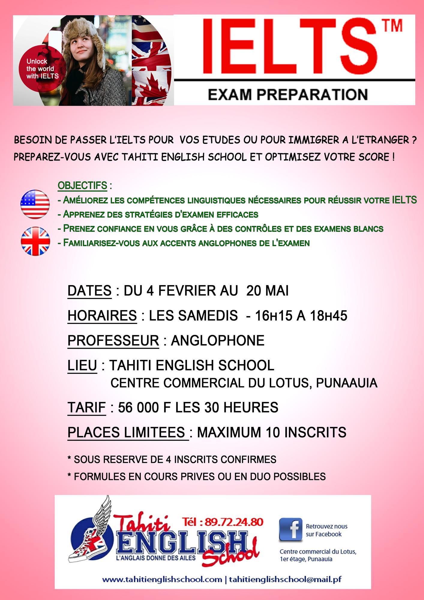 http://www.tahiti-infos.com/agenda/IELTS-Preparez-l-examen-avec-TAHITI-ENGLISH-SCHOOL_ae425680.html