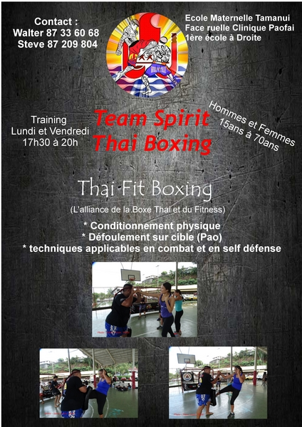 https://www.tahiti-infos.com/agenda/Nouveau-Thai-Fit-Boxing-Team-Spirit_ae602247.html