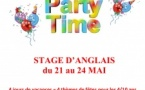 STAGE VACANCES à TAHITI ENGLISH SCHOOL du 21 au 25 mai