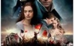 LES MISERABLES au Majestic 3