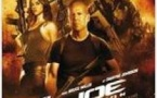 GI JOE 2 (3D) au Majestic 4