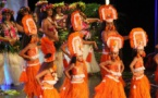 Inscription au Heiva i Tahiti 2017, concours de chants et danses traditionnels