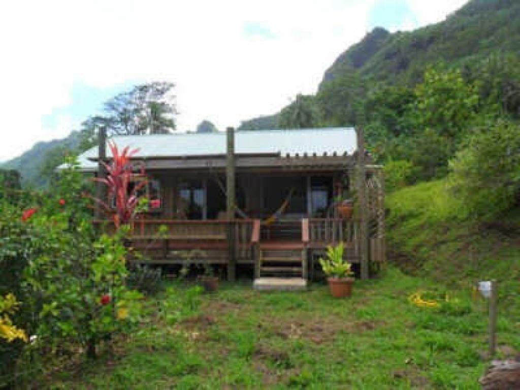 Constructeur maison tahiti maison moderne for Constructeur maison en bois tahiti