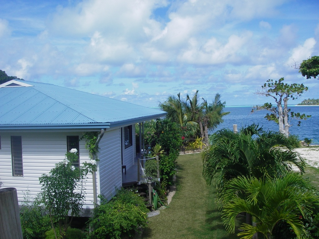 maison vendre huahine petites annonces tahiti