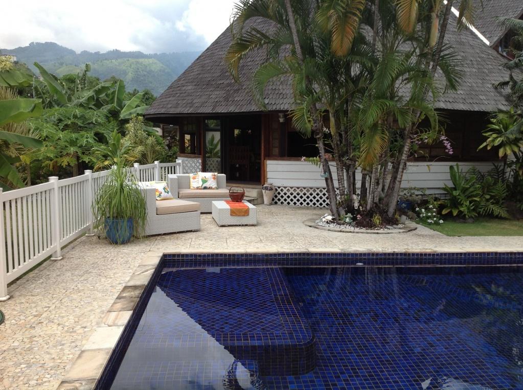 Particulier loue maison petites annonces tahiti infos for Annonce maison particulier