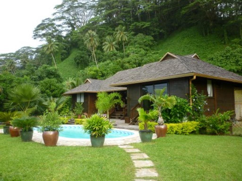 maison d 39 architecte petites annonces tahiti infos les. Black Bedroom Furniture Sets. Home Design Ideas