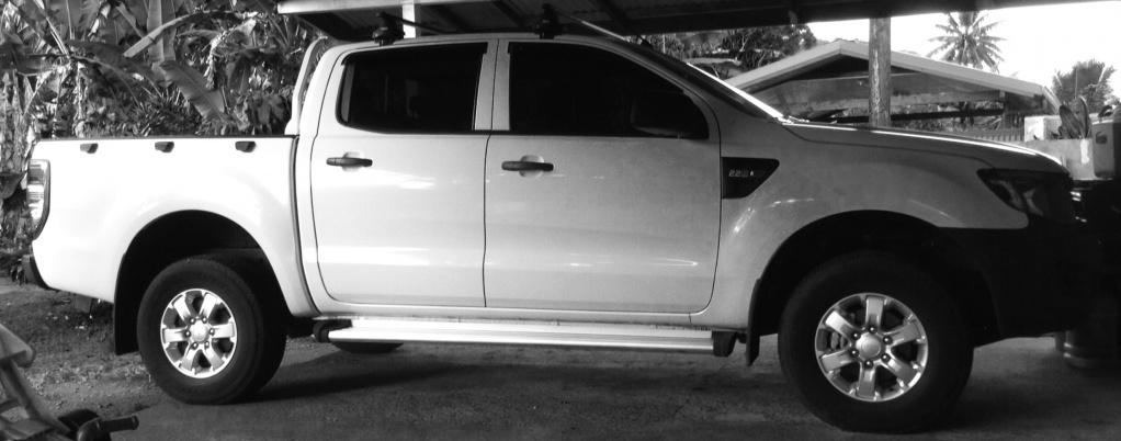 voiture 4×4 tahiti
