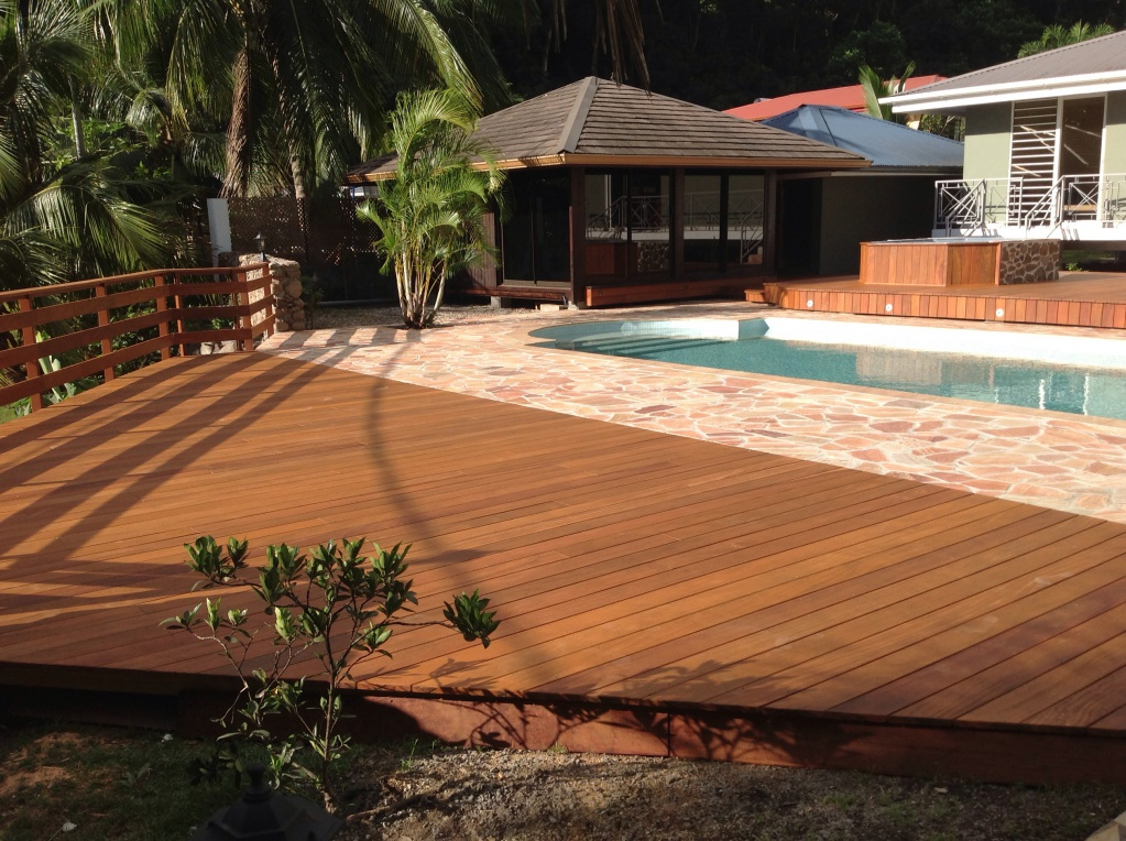 Maison louer petites annonces tahiti infos les for Annonce de maison a louer