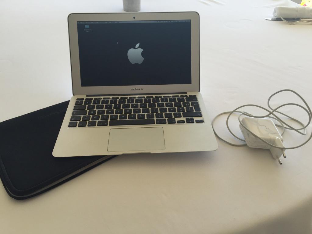 classifieds MacBook Air  Pouces pa