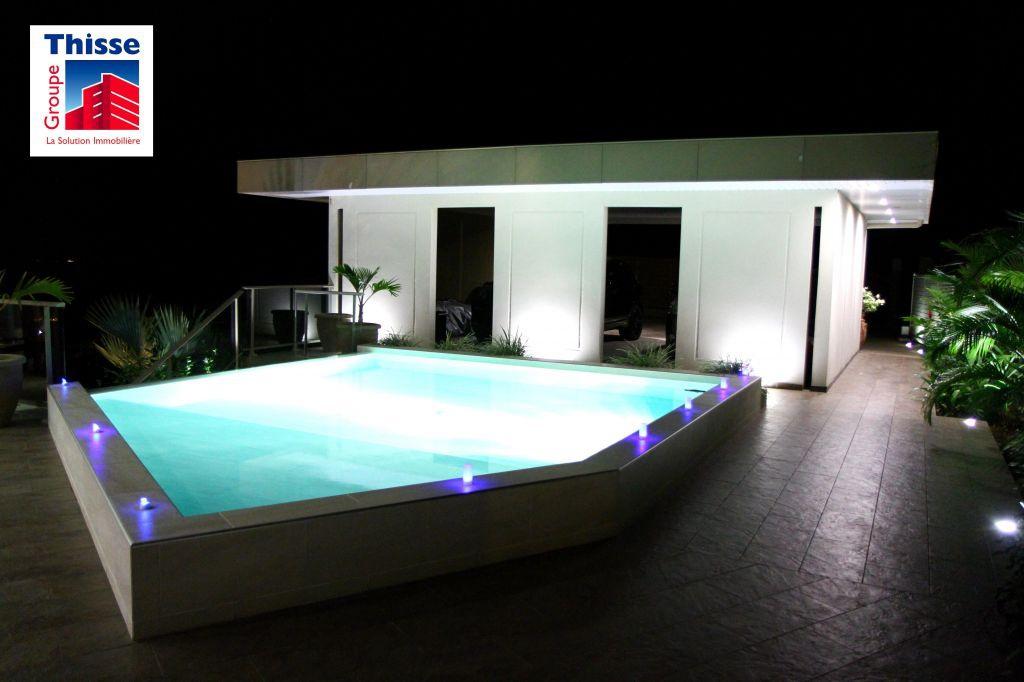 Punaauia villa d 39 architecte aux prestations de qualit for Petites annonces architectes
