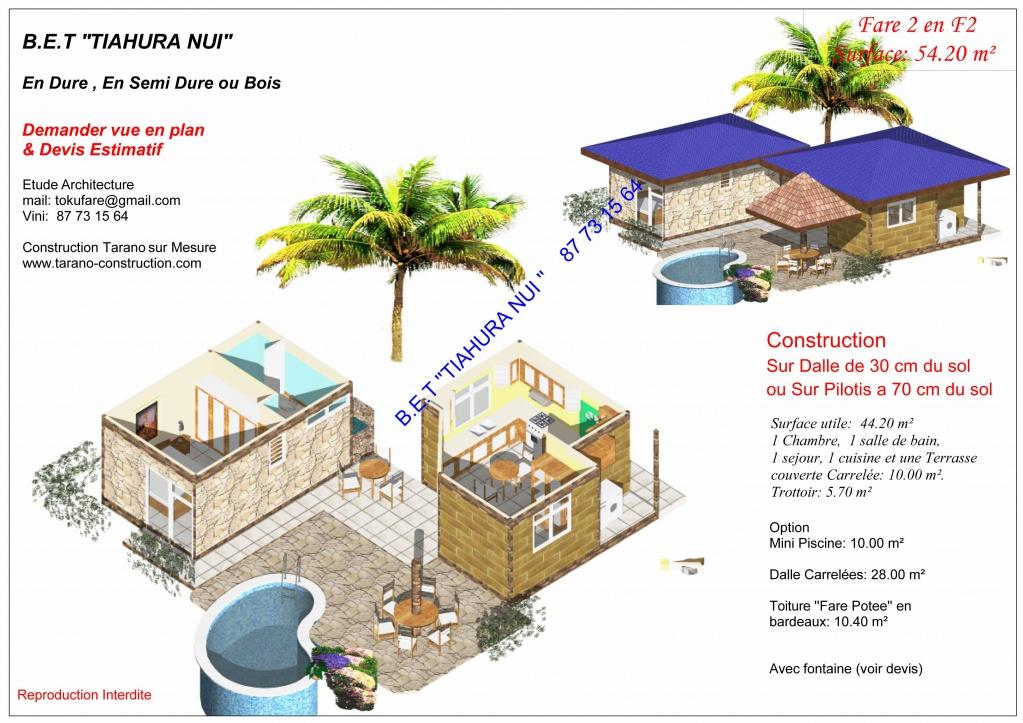 Plan terrassement et maison pour votre permis construire for 300 plans pour construire sa maison
