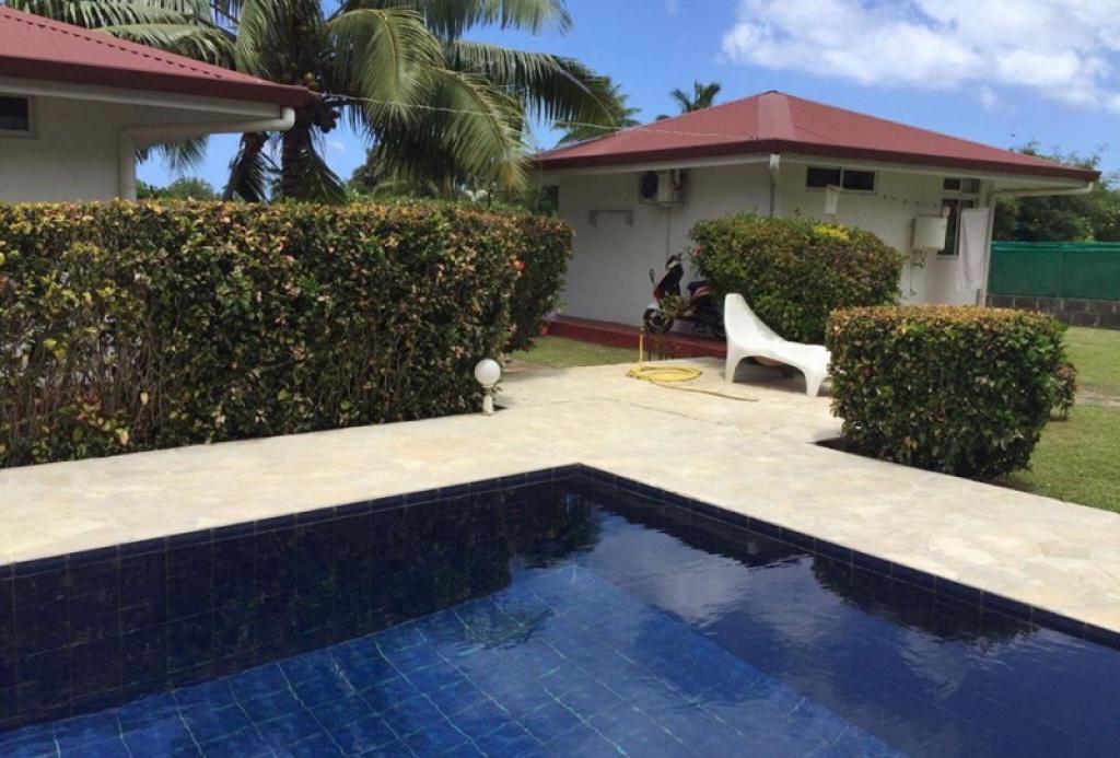 Jcm conseil for Acheter une maison a tahiti