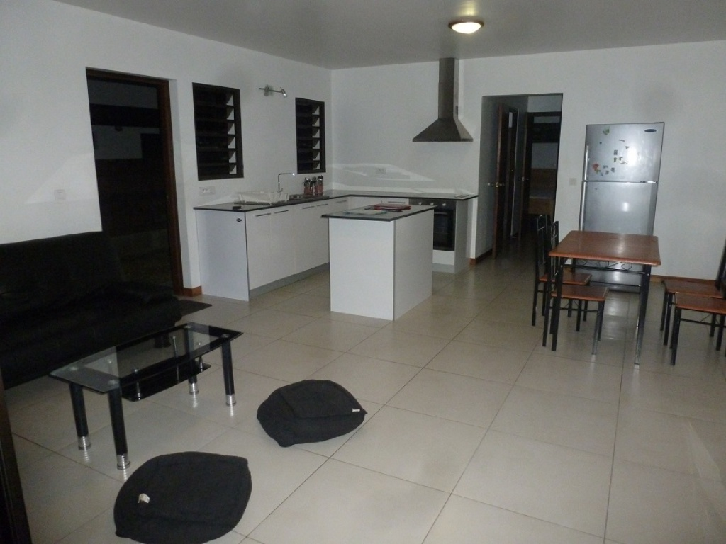 2012 bq punaauia location appartement f2 de 60m en for Location appartement f2