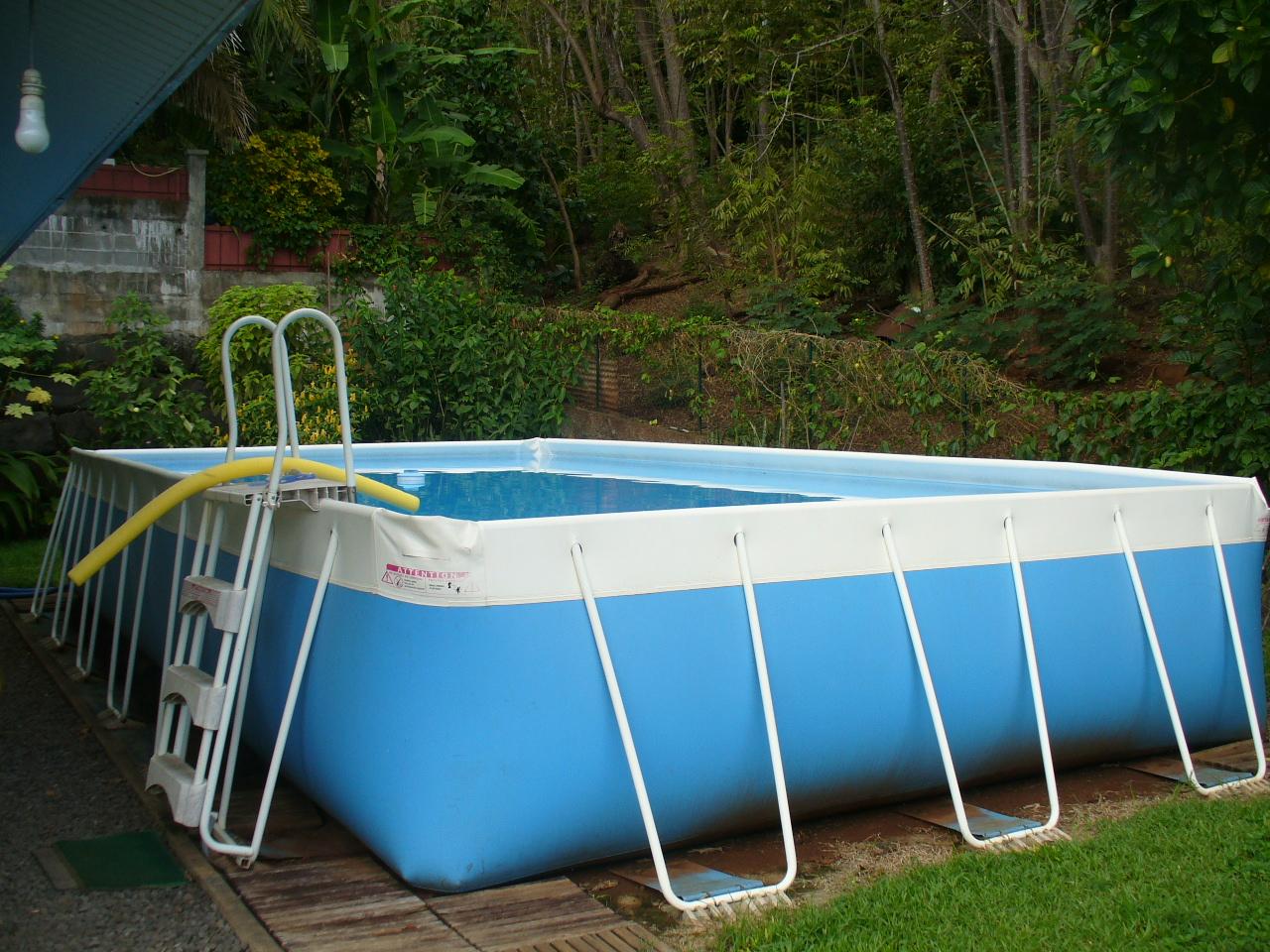 piscine laghetto 8x4 petites annonces tahiti infos. Black Bedroom Furniture Sets. Home Design Ideas