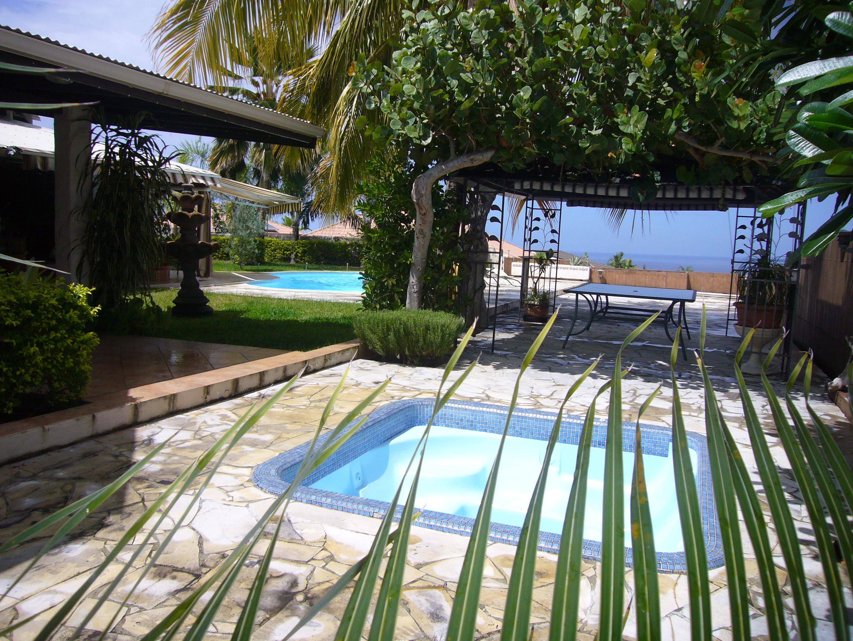 Aito immobilier vente maison villa f5 taapuna for Immobilier petites annonces