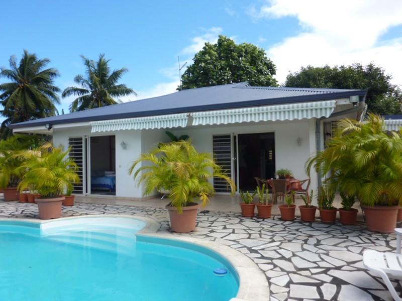 Aito immobilier vente maison f3 papara petites for Immobilier petites annonces