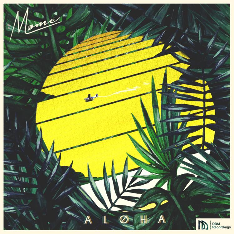 """Concerts de Møme : """"Je vais jouer à Tahiti de nouvelles musiques pour la première fois !"""""""