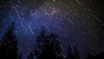 Pluie d'étoiles filantes, mode d'emploi