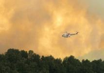 D'énormes feux déciment toujours les forêts de l'Ouest américain