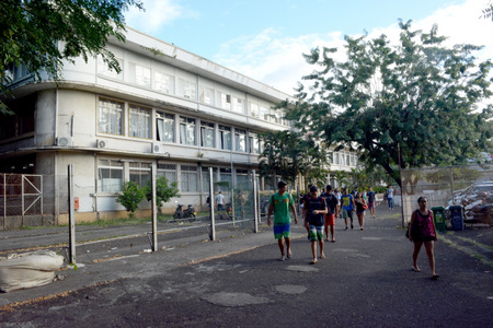 53 350 élèves font leur rentrée scolaire