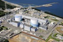 Le Japon redémarre vendredi un réacteur nucléaire arrêté depuis plus de 5 ans