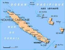 Séisme de magnitude 7,2 au large de la Nouvelle-Calédonie (USGS)