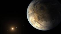 Annonce prochaine de la découverte d'une exoplanète jumelle à la Terre (presse)
