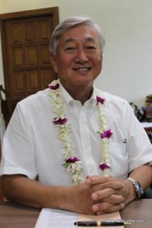 Santé : La Polynésie française bonne élève, selon le directeur régional de l'OMS