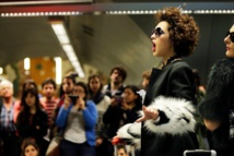 Un opéra dans le métro de Buenos Aires, pour populariser le genre