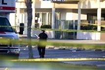 USA : Un étudiant arrêté alors qu'il arrachait avec les dents le visage d'un homme mort