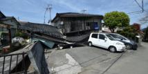 Japon : séisme de magnitude 5,3 au large des côtes nord-est