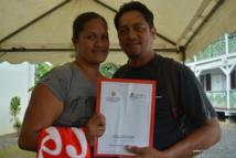 Logement social : coup de pouce pour 90 familles