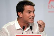 Manuel Valls réaffirme que le déficit sera inférieur à 3% en 2017 (interview à L'Express)
