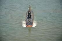 Fuite massive de données de la DCNS sur le sous-marin Scorpène, la France enquête