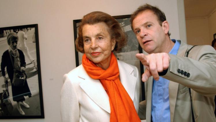 Abus de faiblesse sur Liliane Bettencourt : la Cour d'appel de Bordeaux rend sa décision