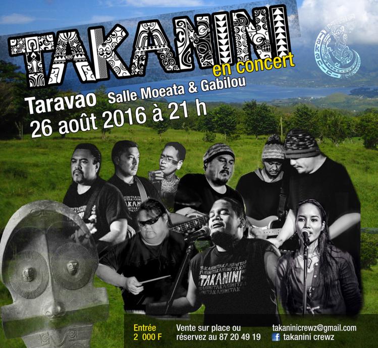 Takanini va faire vibrer la Presqu'île demain
