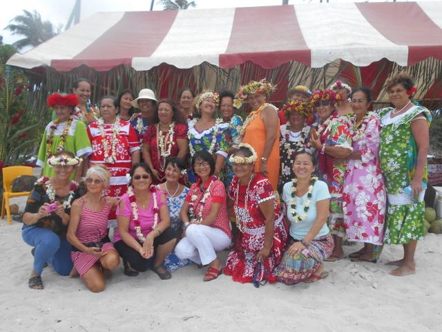 Un bal pour le Conseil des femmes en octobre