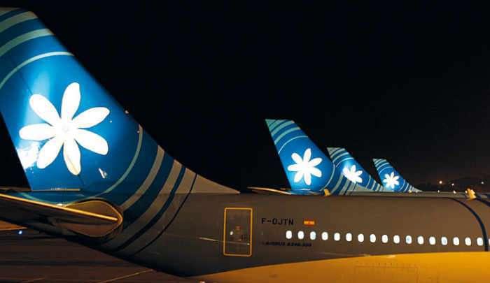 Air Tahiti Nui : le vol de dimanche pour le Japon avancé