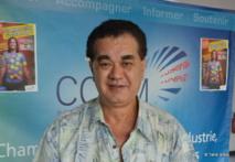"""Stéphane Chin Loy : """"Il s'agit aussi d'innover dans la façon d'accompagner les jeunes entreprises comme les moins jeunes """""""