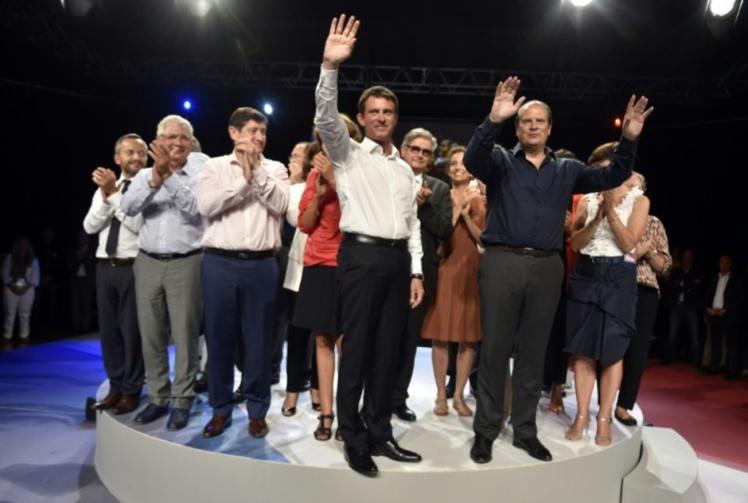 A Colomiers, la majorité socialiste fait sa rentrée en torpillant Sarkozy