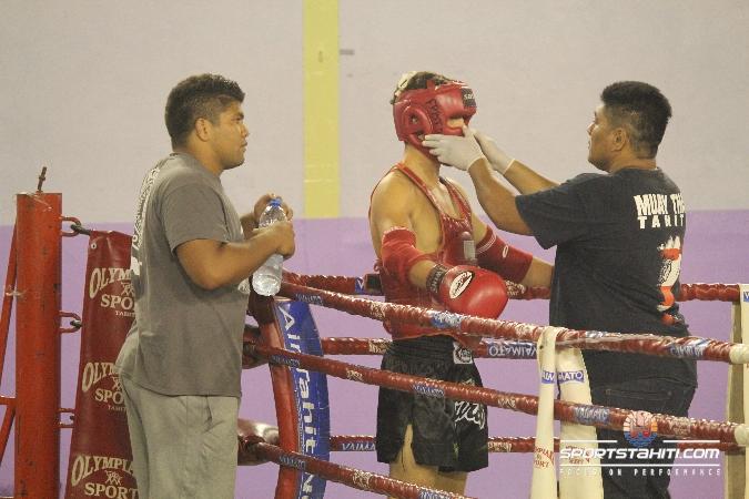 Boxe Thaï : Une confrontation de style qui a tenu toute ses promesses