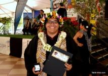 Remise des diplômes pour les élèves de la CCISM