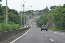 Fermeture des voies de la RDO du lundi 5 au 8 septembre
