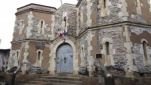 Prison d'Angers : une soixantaine de détenus refusent de regagner leur cellule