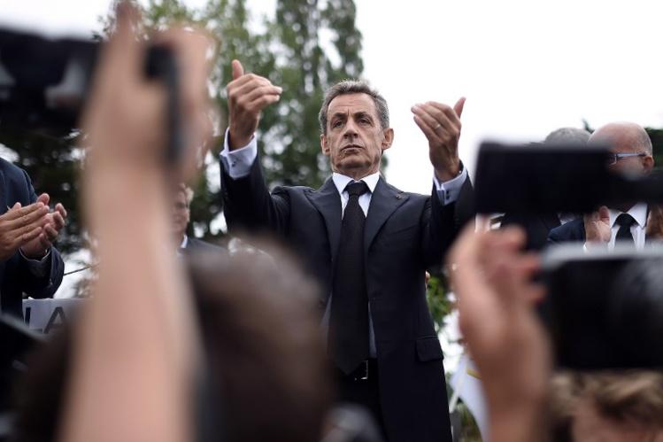 """Bygmalion : Sarkozy """"premier bénéficiaire"""" et """"principal donneur d'ordre"""" (réquisitions parquet)"""