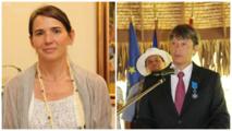 Haut-commissariat : Marie Baville remplace Eric Zabouareff
