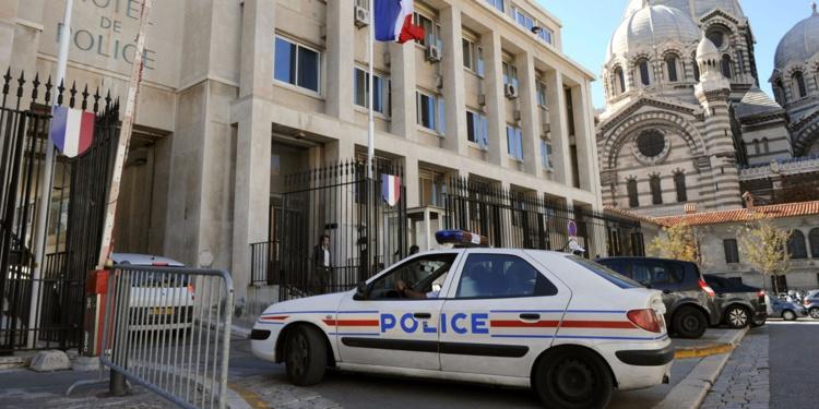 Deux hommes tués par balles dans un bar à Marseille