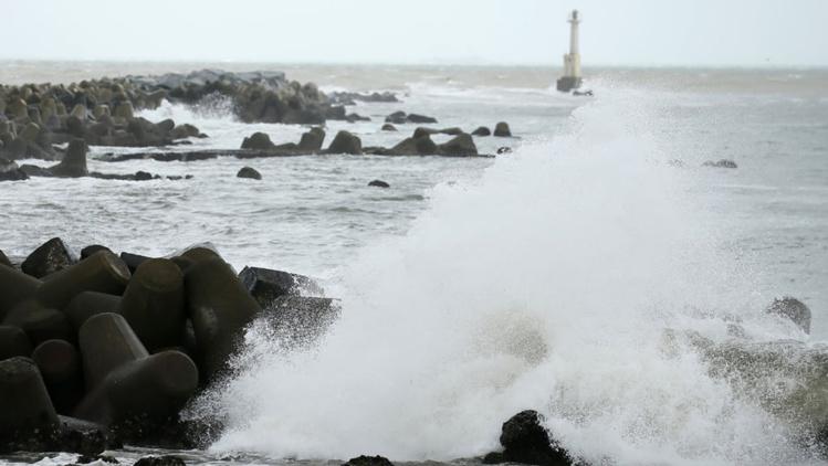 Japon : nouveau typhon, risques de précipitations violentes sur une large partie du pays