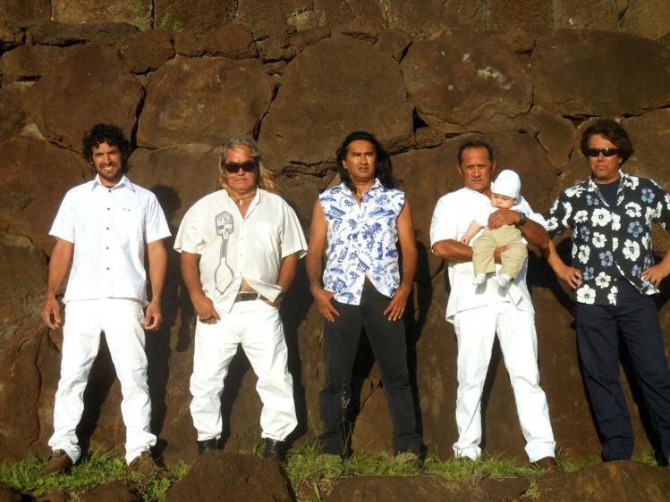 Topatangi (Rapa Nui)