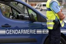 Quatre personnes impliquées dans 85 cambriolages en France interpellées en Allemagne
